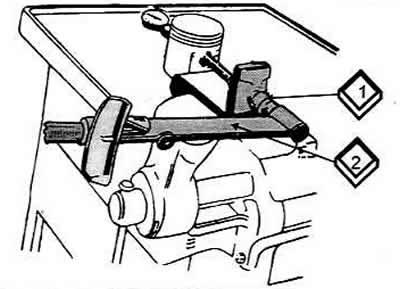 Приспособления, используемые при ремонте кривошипно