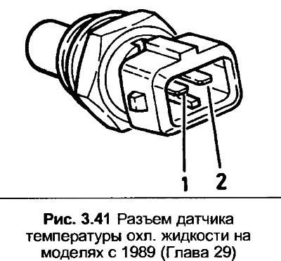 Система впрыска топлива (Многоточечный впрыск/MPI