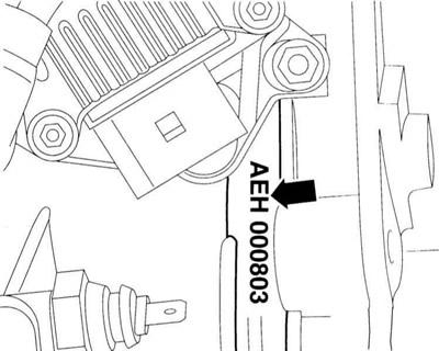 Инструкция по эксплуатации автомобиля Ауди А3, модификация