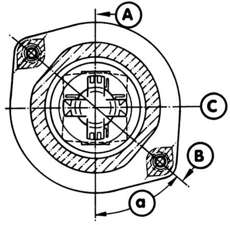 Замена амортизатора сзади (Ауди А4 Б5, 1994-2001, бензин