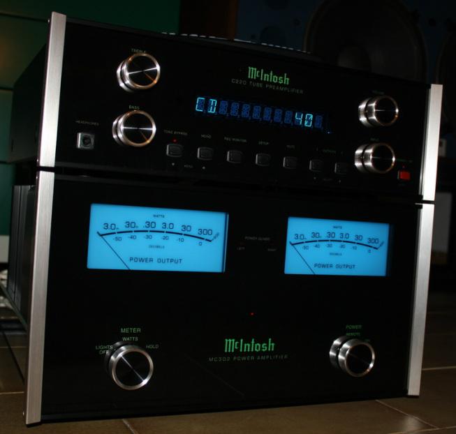 McIntosh 220302 in English  Audioactivitycom