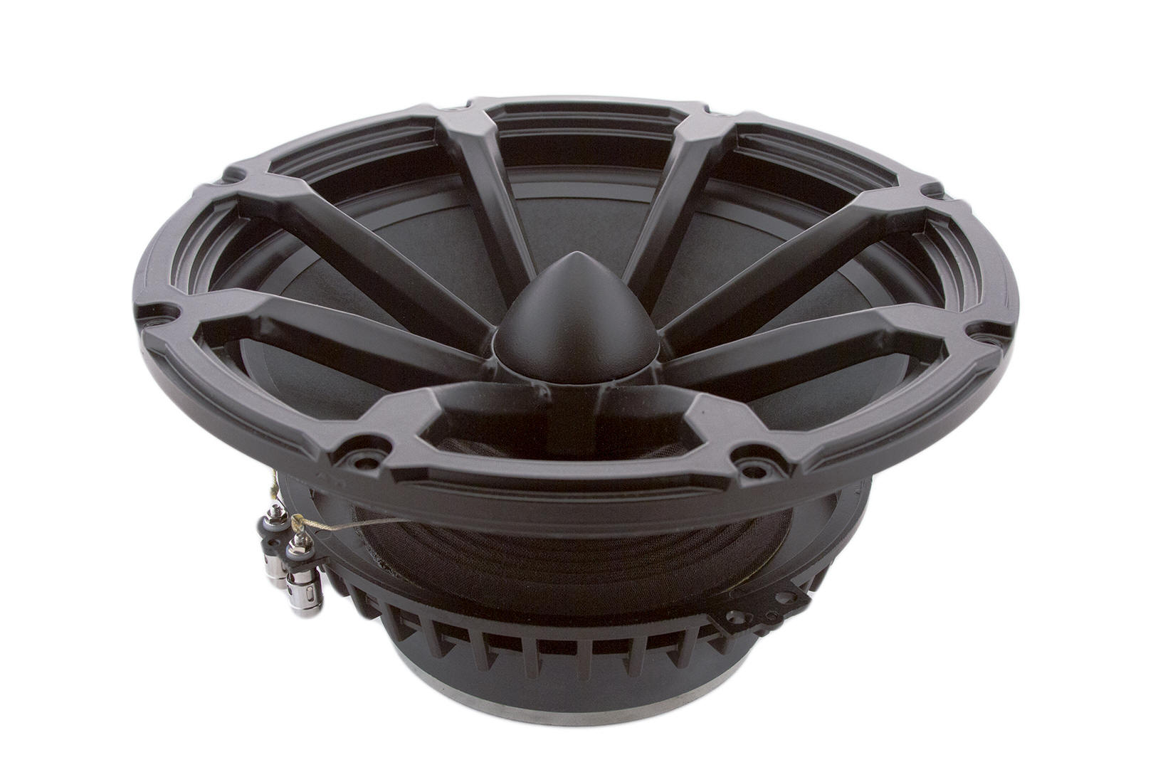 volt speakers sub wire diagram audio constructor loudspeaker specialist