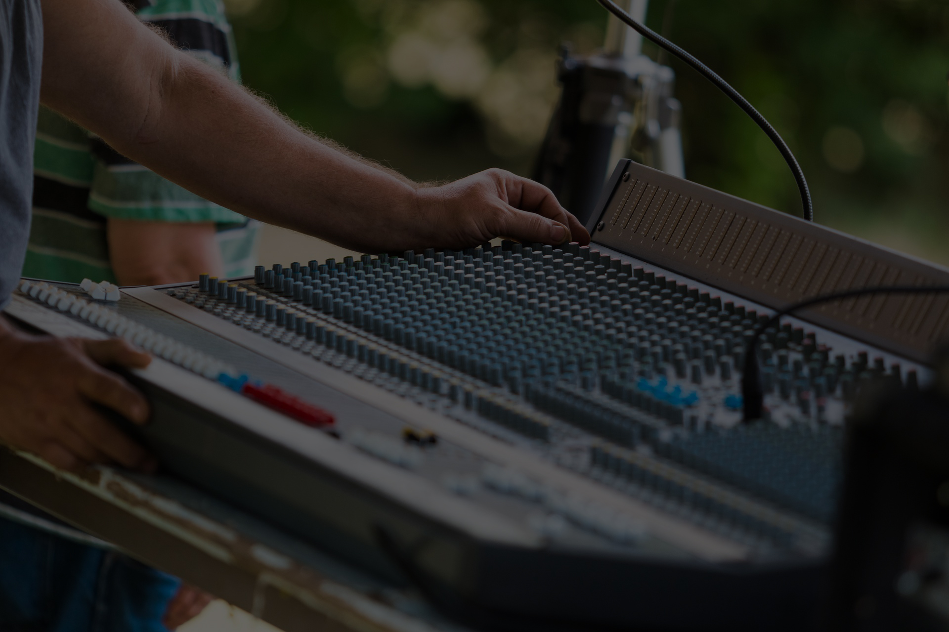 hight resolution of the ultimate live sound survival guide