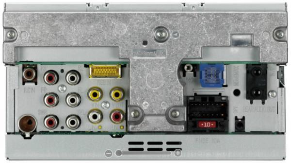 Pioneer Avh P3300bt Wiring Manual
