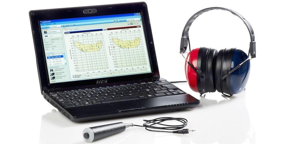 audiometros oscilla usb
