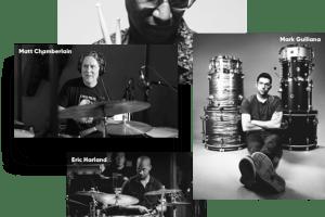 World's Top Musicians Loops, Tutorials & More The Loop Locker