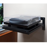 Pro-Ject Wallmount It 1 Turntable Wall-Mount Shelf-Audio ...