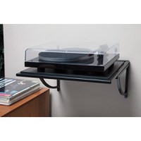 Pro-Ject Wallmount It 2 Turntable Wall-Mount Shelf-Audio ...