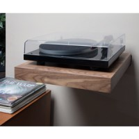 Pro-Ject Wallmount It 5 Turntable Wall-Mount Shelf-Audio ...