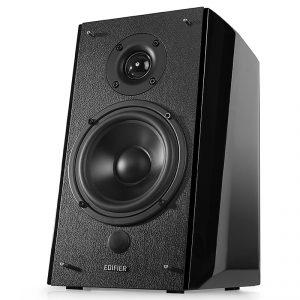 One Speaker, Angled