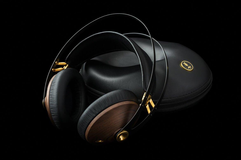 Meze Audio 99 Classic Headphones Review
