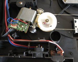 SL-L20 Arm Motor