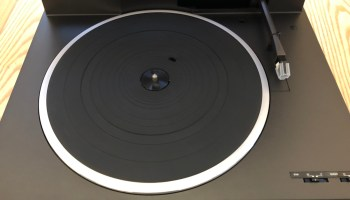 Technics Linear Tracking Turntable Maintenance - Audio Appraisal