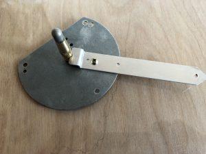 SL-L20 Bearing Assembled