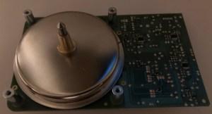 Lp5x Motor Board