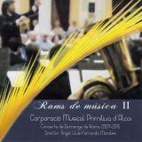 Rams de Música II