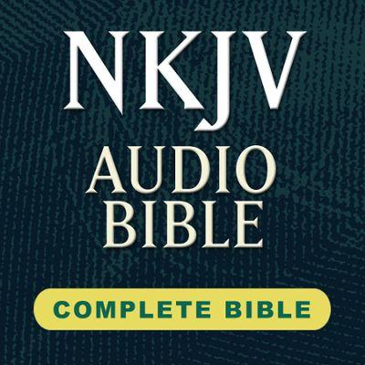 NKJV Complete Bible