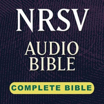 NRSV Complete Bible