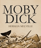 MOBY DICK (illustrated)