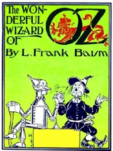 The Wonderful Wizard of Oz by L  Frank Baum (Free Audio Book
