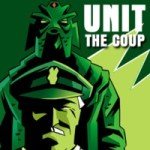 Doctor Who: U.N.I.T - The Coup