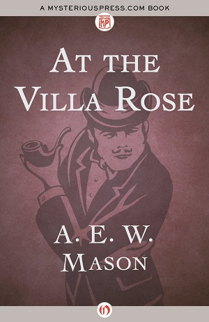 At the Villa Rose Audiobook