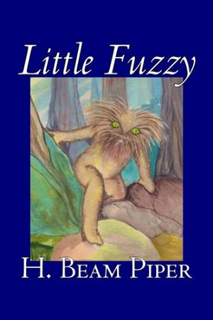 Little Fuzzy by H. Beam Piper Audiobook