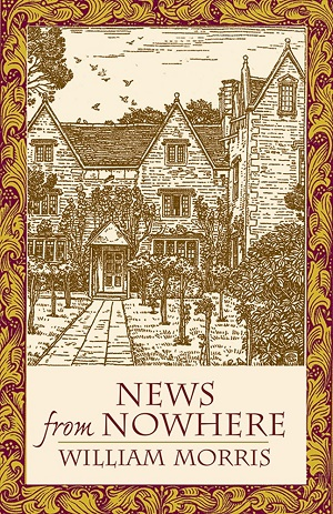 News From Nowhere by William Morris Audiobook