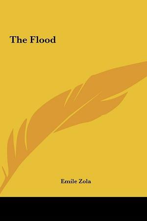 The Flood by Émile Zola
