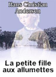 Illustration: La petite fille aux allumettes - Hans Christian Andersen