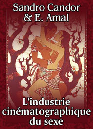 Illustration: L'industrie cinématographique du sexe - sandro candor & e.amal