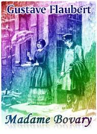 Illustration: Madame Bovary - gustave  flaubert