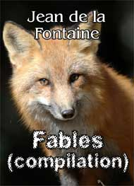 Illustration: fables - jean de la fontaine