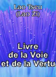 Illustration: Livre de la Voie et de la Vertu - lao tseu