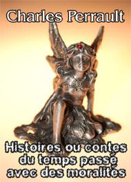 Illustration: contes - charles perrault
