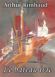 Illustration: Le Bateau ivre - arthur rimbaud