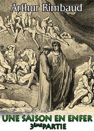 Illustration: Une saison en enfer (part3) - arthur rimbaud