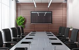 Sale konferencyjne i prezentacyjne