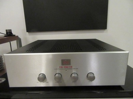 Integrerte Forsterkere   HiFi-Butikk high-end hifi Audio Audiocompaniet