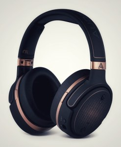 Audeze Mobius Team Copper
