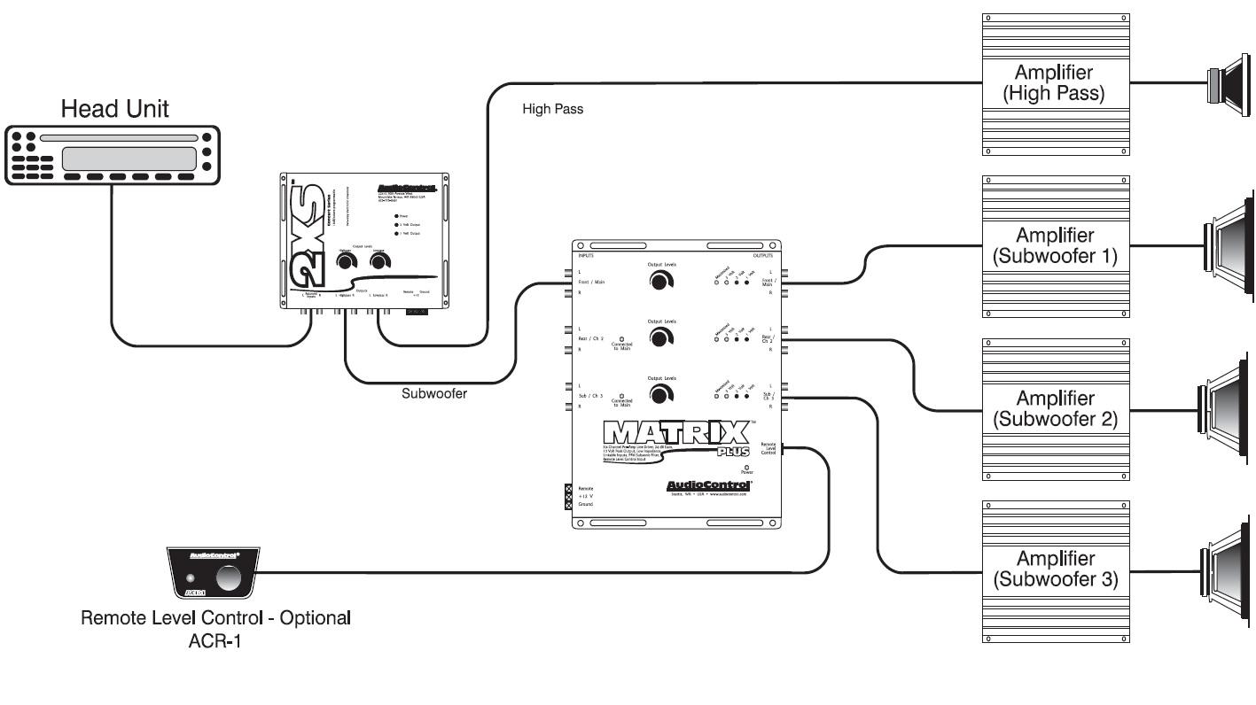 audio control wiring diagram