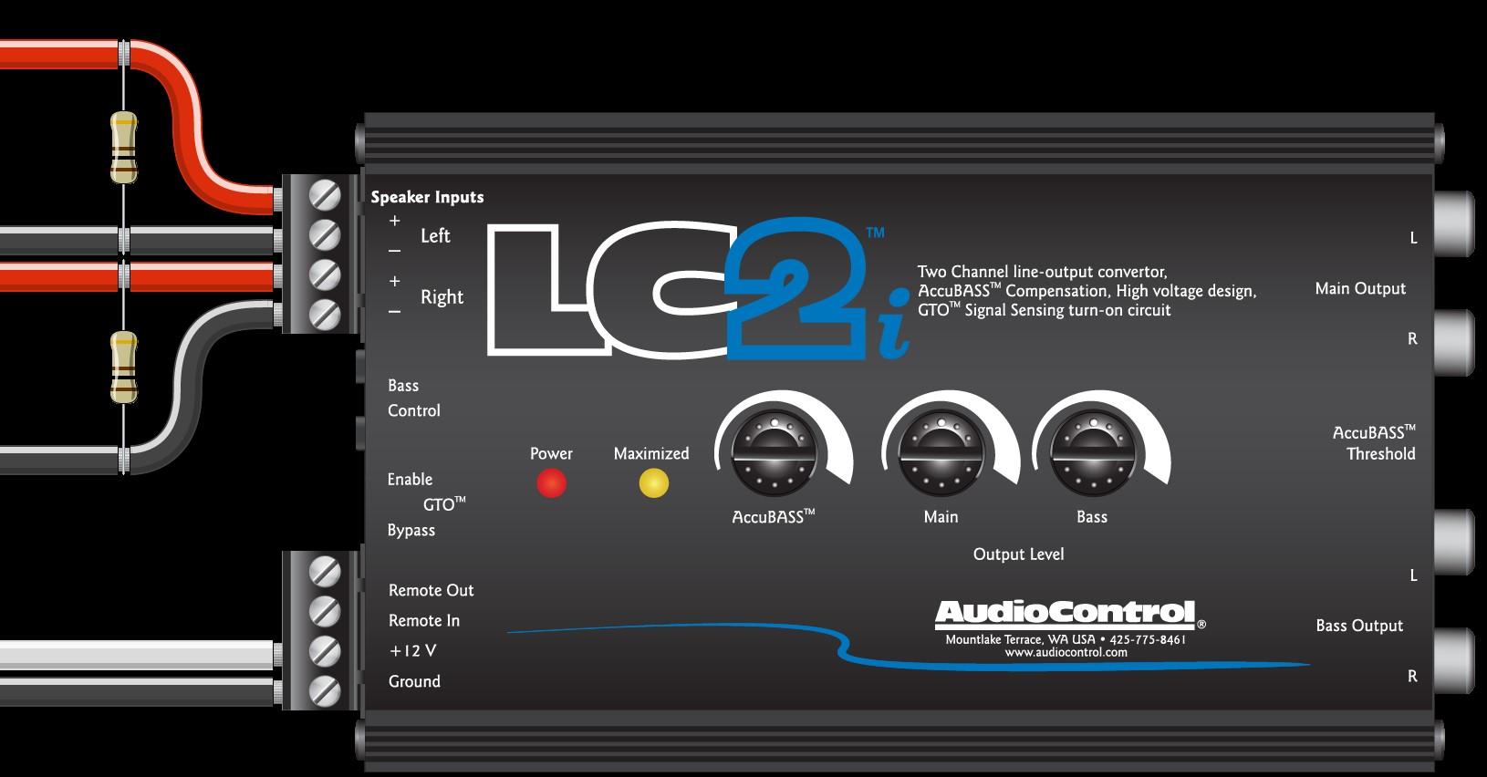 hight resolution of resistordiagram lc2i