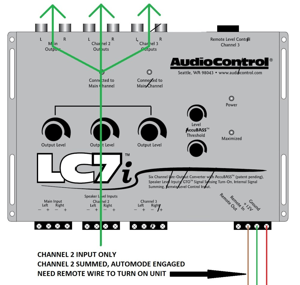 medium resolution of can my multi channel line converter take a single stereo input and distribute it to all outputs