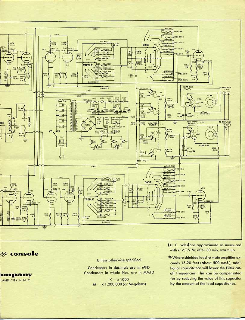 medium resolution of this kit is based on the original schematic of the marantz 7 a real classic