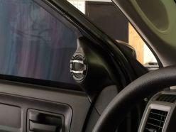 Dodge Ram Audio Upgrade