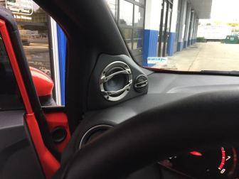 Ford Fiesta Audio Upgrade