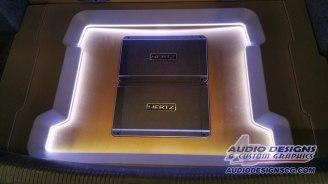 Audi A4 Audio