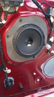 Ford F150 Audio