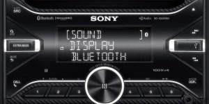 Sony HI Power Source Units