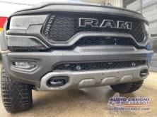 Ram Radar